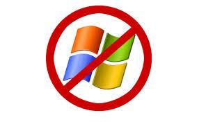 Einde ondersteuning Microsoft